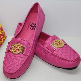 ブランド通販Tory Burchコピー 激安 靴 T02606 トリーバーチ 靴 春 新作激安屋-ブランドコピー 代引き通販