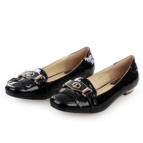 ブランド通販2017送料無料 ハイヒール パンプス Christian Dior ハイヒール 革靴 フラットシューズ 8026 ブラック激安屋-ブランドコピー 通販店ばれない