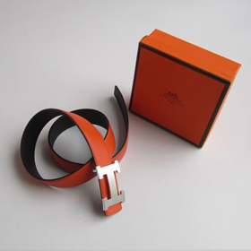 ブランド通販HERMES-エルメス-022オレンジ色激安屋-ブランドコピー 品通販後払い