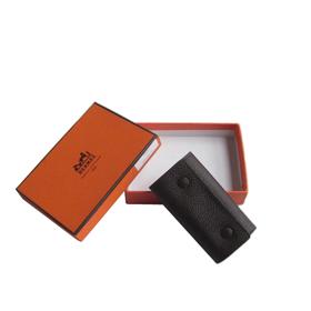 ブランド通販HERMES-エルメス-keybag-62610-brown激安屋-ブランドコピー 安全専門店