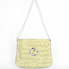 ブランド通販GUCCI-グッチ-250019黄色  バッグ激安屋-ブランドコピー 通販サイト
