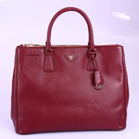ブランド通販PRADA-プラダ-ハンドバッグ プラダ 女性ハンドバッグ BN1802-red激安屋-ブランドコピー 代引き届く通販後払い