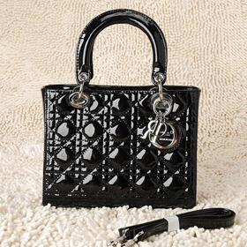 ブランド通販DIOR-ディオール-6322_黑  ハンドバッグ激安屋-ブランドコピー 通販安全
