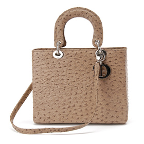 ブランド通販DIOR-ディオール-6324_b_茶色  ハンドバッグ激安屋-ブランドコピー 代引きコピー品ファッション通販