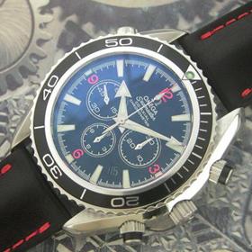おしゃれなブランド時計がオメガ-シーマスター-OMEGA-2910.51.82-男性用を提供します. 代引き通販