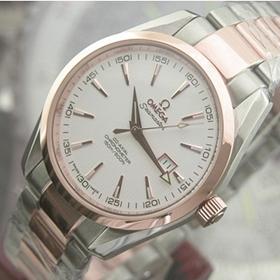 おしゃれなブランド時計がオメガ-シーマスターOMEGA-2373.70-aw-男性用を提供します. 通販専門店