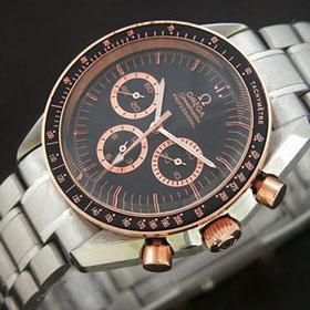 おしゃれなブランド時計がスピードマスター-OMEGA-3366.51-オメガ-男性用を提供します. 代引き発送通販後払い