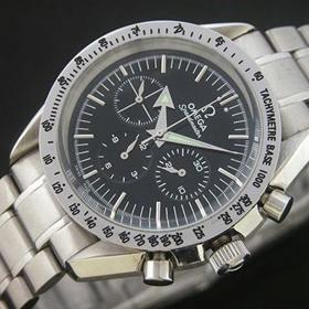 おしゃれなブランド時計がオメガ-スピードマスター-OMEGA-OM00053J-男性用を提供します. おすすめ偽物専門店届かない