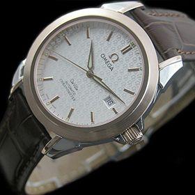 おしゃれなブランド時計がオメガ-デビル-OMEGA-OM00011S-男性用を提供します. 専門店