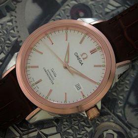 おしゃれなブランド時計がオメガ-デビル-OMEGA-4631.30.31-ad-男性用を提供します. 通販安全