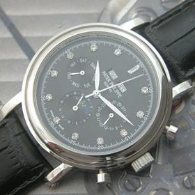 おしゃれなブランド時計がパテックフィリップ-パーペチュアル-カレンダーPATEK PHILIPPE-3970EP-aa-男性用を提供します. 通販信用できる
