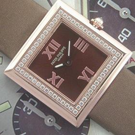 おしゃれなブランド時計がパテックフィリップ -ジュエリー-PATEK PHILIPPE-4869-ac-女性用を提供します. 代引きコピー品