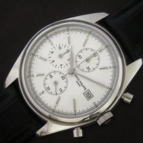 おしゃれなブランド時計がパテックフィリップ-カレンダー-PATEK PHILIPPE-PP00042J-男性用を提供します. 代金引換ファッション通販