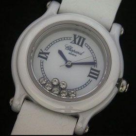 おしゃれなブランド時計がショパール-CHOPARD-ハッピースポーツ-27/8245-23  女性用腕時計を提供します. 代引き韓国
