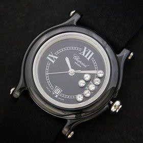 おしゃれなブランド時計がショパール-CHOPARD-ハッピースポーツ27/8245-23-aa  女性用腕時計を提供します. 代引き通販