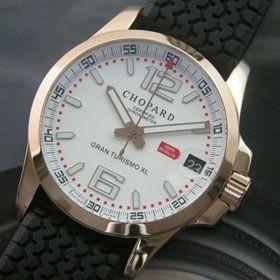おしゃれなブランド時計がショパール-CHOPARD-ラ ストラーダ-CH00003S  男性用腕時計を提供します. 安全通販信用できる