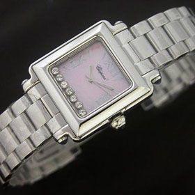 おしゃれなブランド時計がショパール-CHOPARD-ラ ストラーダ-27-8893-21-ad  女性用腕時計を提供します. おすすめ専門店安全