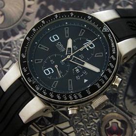 おしゃれなブランド時計がオリス-ウィリアムズ-ORIS-01 679 7614 4164-ae-男性用を提供します. おすすめ 口コミ
