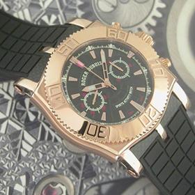おしゃれなブランド時計がロジェデュブ-イージーダイバーROGER DUBUIS-SE46 56 9-af-男性用を提供します. 通販大丈夫