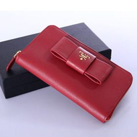 ブランド通販プラダ PRADA 中古 長財布 1M0506 プラダコピー 財布激安屋-ブランドコピー