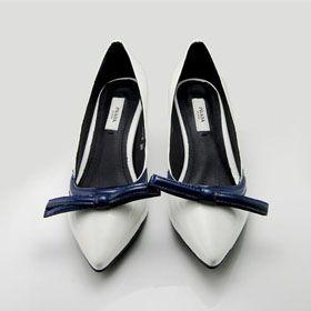 ブランド通販PRADA ハイヒール プラダ PRADA 革靴 パンプス 2061激安屋-ブランドコピー 代引き