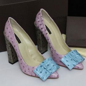 ブランド通販LOUIS VUITTONコピー ハイヒール 新作 ルイヴィトン 靴 L32016 通販激安屋-ブランドコピー 通販店