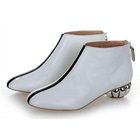 ブランド通販シャネル 靴 フラットシューズ CHANEL シャネル 新作 革靴 パンプス オフホワイト 2059激安屋-ブランドコピー 代引き通販