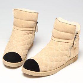 ブランド通販シャネル 靴 フラットシューズ CHANEL シャネル スニーカー 2017 新作 オフホワイト 2085激安屋-ブランドコピー 代引き届く