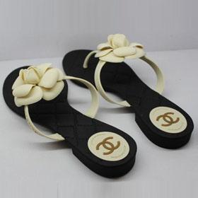 ブランド通販シャネル サンダル カメリア CHANEL 靴 C01028 通販 シャネル スーパーコピー激安屋-ブランドコピー 専門店届かない