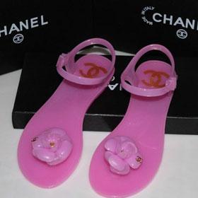 ブランド通販シャネル 靴 スーパーコピー C01030 シャネル サンダル カメリア激安屋-ブランドコピー 商品届いた