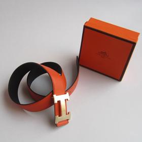 ブランド通販HERMES-エルメス-011オレンジ色激安屋-ブランドコピー 激安