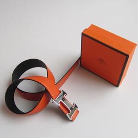 ブランド通販HERMES-エルメス-014オレンジ色激安屋-ブランドコピー おすすめ専門店
