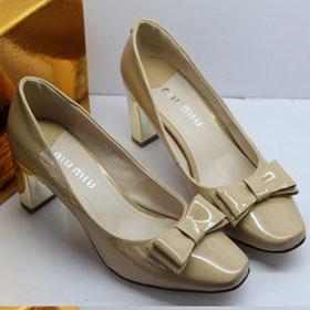 ブランド通販miumiu ハイヒール miumiu 靴 コピー ミュウミュウ 靴 2017 新作 M2235激安屋-ブランドコピー 通販信用できるばれない