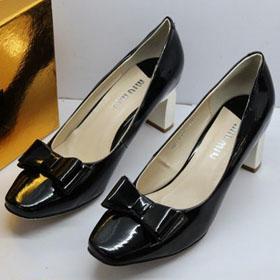 ブランド通販ミュウミュウ 靴 M2235 ビジュー miumiu ハイヒール 通販激安屋-ブランドコピー 品