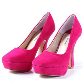 ブランド通販ミュウミュウ ハイヒール ミュウミュウ M23205 靴 通販 ミュウミュウ 靴激安屋-ブランドコピー 代金引換国内
