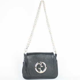 ブランド通販GUCCI-グッチ-251821黑  バッグ激安屋-ブランドコピー 代引きコピー商品ファッション通販