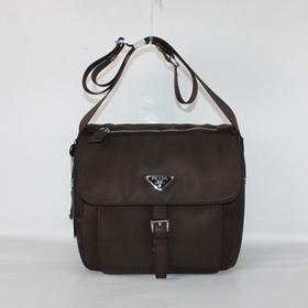 ブランド通販PRADA-プラダ-8994_茶色  ハンドバッグ 激安屋-ブランドコピー 代引き口コミ