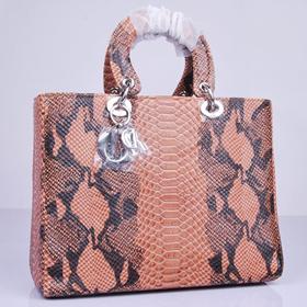 ブランド通販DIOR-ディオール-6323_茶褐色  ハンドバッグ激安屋-ブランドコピー 代引き通販