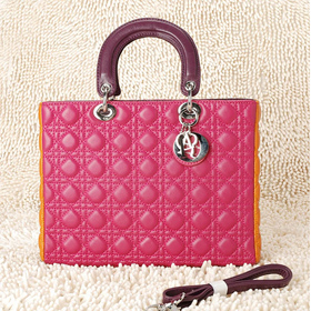 ブランド通販DIOR-ディオール-6323_g_赤  ハンドバッグ激安屋-ブランドコピー おすすめ偽物最高級品韓国
