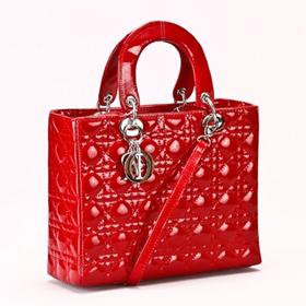 ブランド通販DIOR-ディオール-6324_a_赤  ハンドバッグ激安屋-ブランドコピー おすすめ通販信用できる