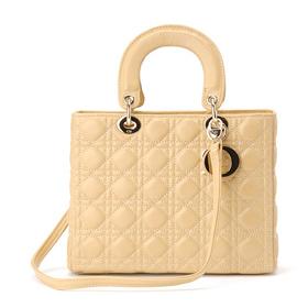 ブランド通販DIOR-ディオール-6324_ミスティピンク  ハンドバッグ激安屋-ブランドコピー 代金引換国内ファッション通販