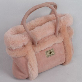 ブランド通販UGG-ハンドバッグ 女性ハンドバッグ 3001-pink激安屋-ブランドコピー 代引きコピー販売