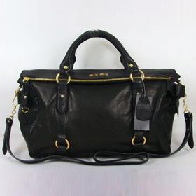 ブランド通販MIU MIU-ミュウミュウ-8602黒激安屋-ブランドコピー 代引きファッション通販
