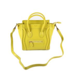 ブランド通販セリーヌ ブランドコピー CELINE-セリーヌ  ハンドバッグ  セリーヌ  98168-yellows激安屋-ブランドコピー 代引きコピー商品