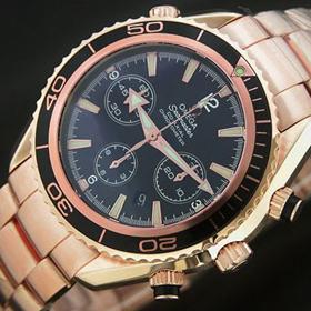 おしゃれなブランド時計がオメガ-シーマスター-OMEGA-2210.50-az-男性用を提供します. 商品口コミ