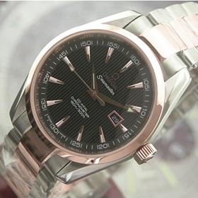 おしゃれなブランド時計がオメガ-シーマスターOMEGA-2373.70-ax-男性用を提供します. 安全代引き可能