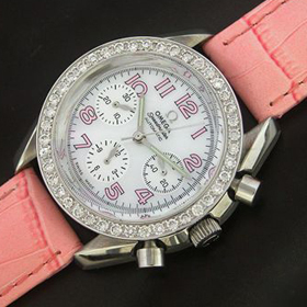 おしゃれなブランド時計がOMEGA-38357838-af-オメガ-スピードマスターを提供します. 通販人気