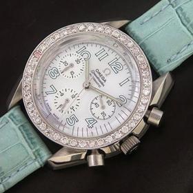 おしゃれなブランド時計がオメガ-スピードマスター-OMEGA-38357133-agを提供します. 代引き安全ファッション通販