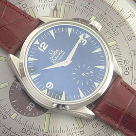 おしゃれなブランド時計がオメガ-シ-マスタ-OMEGA-2493-4-aa 男性用腕時計を提供します. 通販信用できる