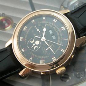 おしゃれなブランド時計がパテックフィリップ-パーペチュアル-カレンダーPATEK PHILIPPE-5970R-ai-男性用を提供します. 代引きできるお店
